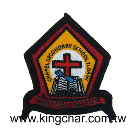 Embroidery Patch